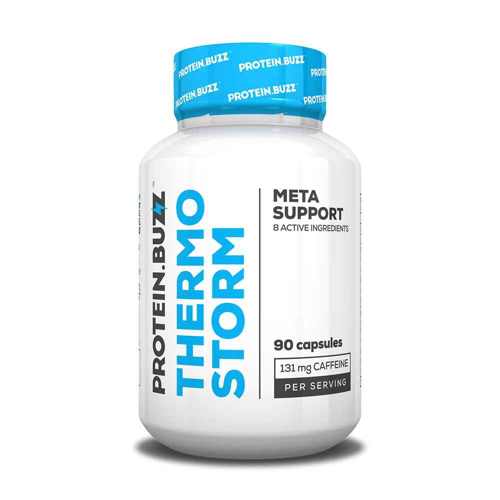 Protein Buzz Thermo Storm 90 caps